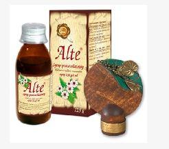 Kupić Syrop prawoślazowy Alte Altaeae radicis maceratio (2,36g/5ml) środek pomocniczy w objawach stanów zapalnych jamy ustnej i gardła