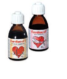 Kupić Cardiacol Guttae cardiacae (500mg+250mg+250mg)/g krople łagodnie uspokajające