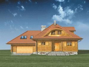 Kupić Domy Z Poddaszem I Garażem Powyżej 150m