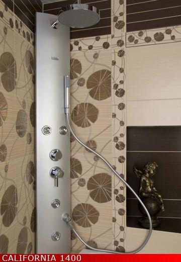 Kupić Panele prysznicowe California