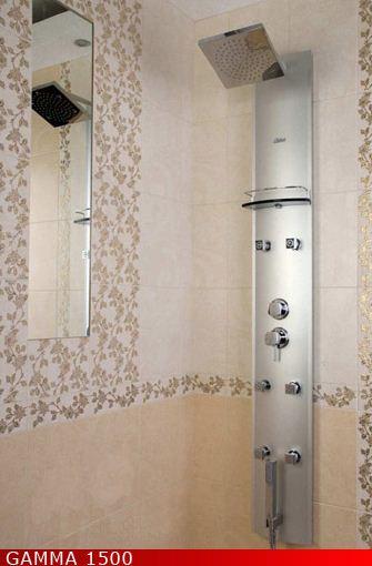 Kupić Panele prysznicowe Gamma