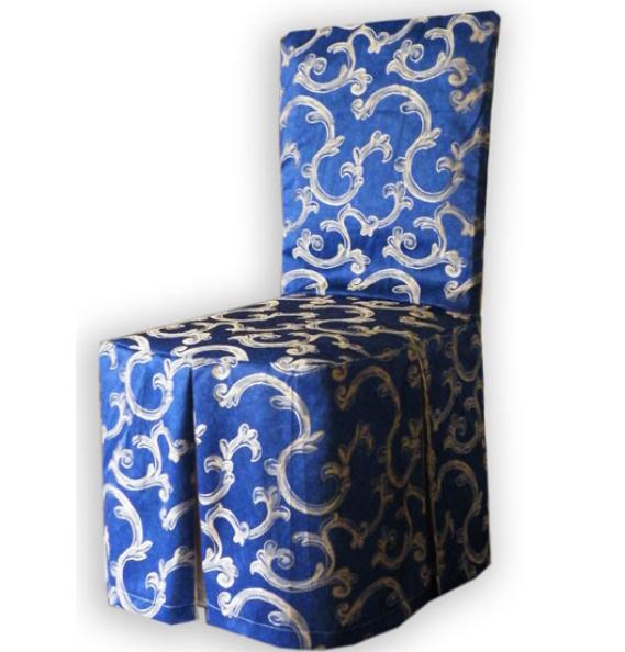 Kupić Pokrowiec na krzesło wzór 31 EXCLUSIV