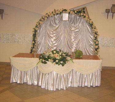 Kupić Dekoracje weselne