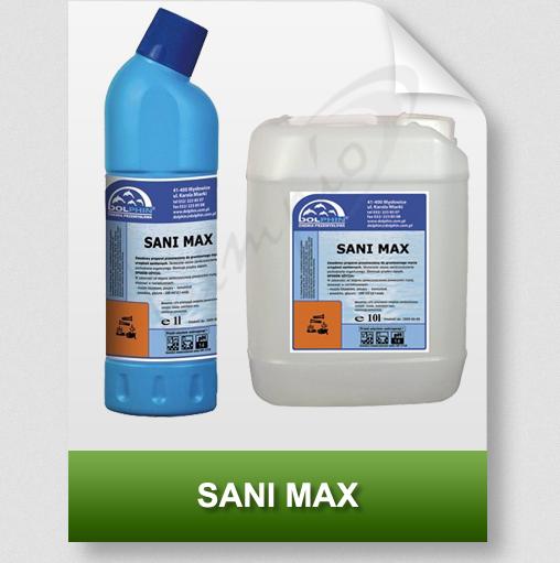 Kupić Zasadowy środek do mycia i dezynfekcji urządzeń sanitarnych