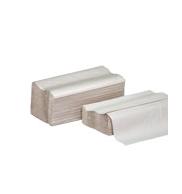 Kupić Ręczniki papierowe składane szare