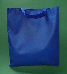 Tote Bag gránátalma 36x42 cm rövid nyél