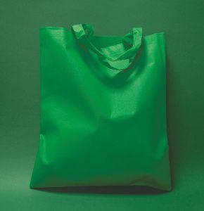 Bao vải và túi xách hàng dệt may