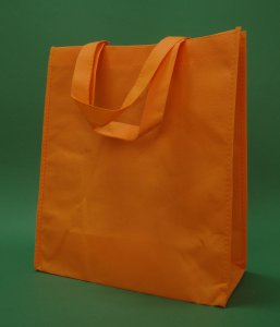 Arancione Tote 30x15x35 cm