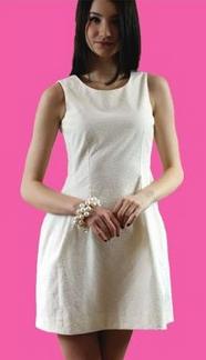 Kupić Sukienka bez ramion