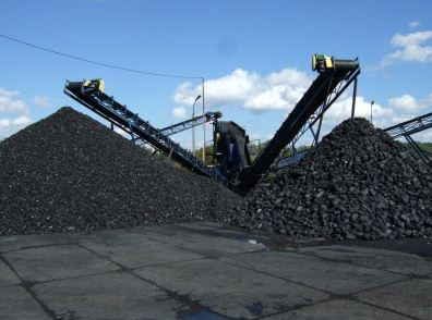 Kupić Węgle jako forma antracytowa