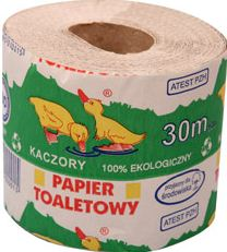 Kupić Papier toaletowy ekologiczny