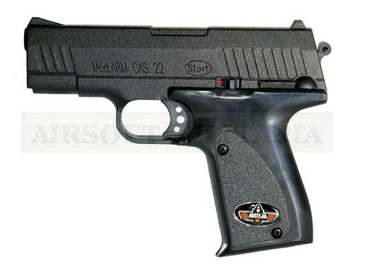 Kupić Pistolet gazowy ARM GAS 22
