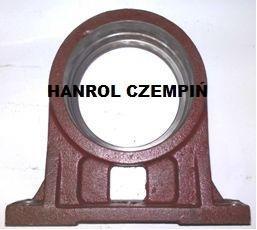Części zamienne do rozrzutnika obornika Fortschritt T088 Hanrol !!