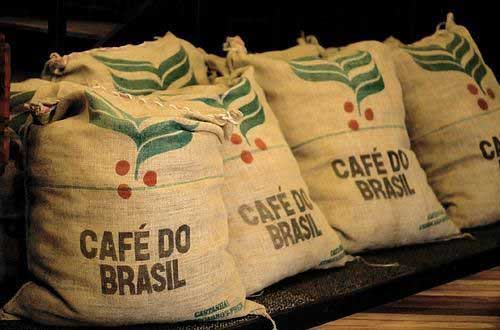 Kupić Green Coffee , Cafe do Brasil , 100% Arabica