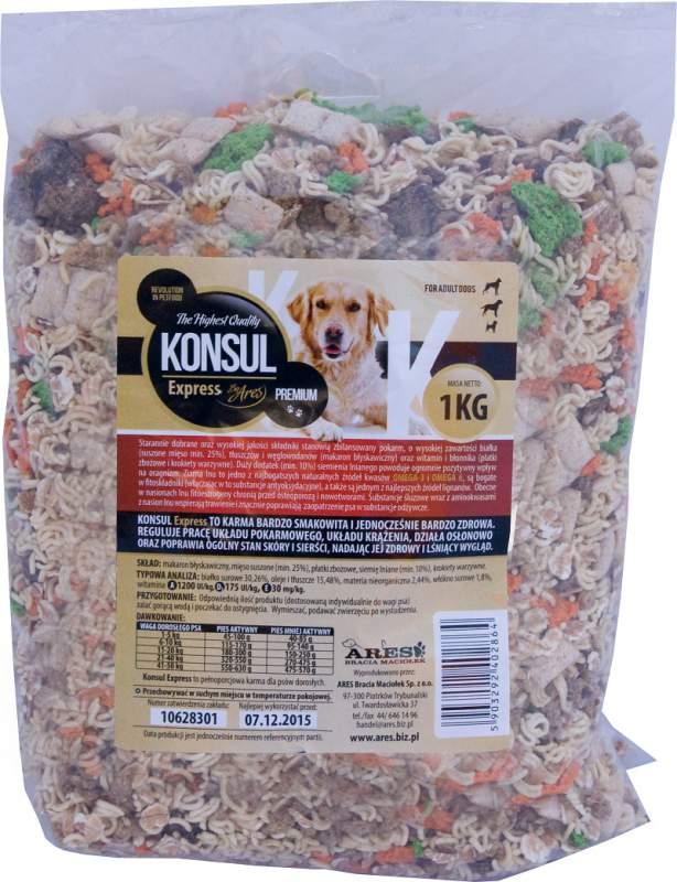Kupić KONSUL Express Premium*