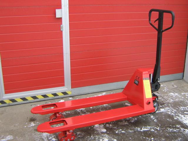 Kupić Paleciaki AC25 wózek paletowy krótki 800 mm