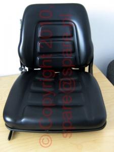 Kupić Fotel uniwersalny nieskładany do wózka widłowego