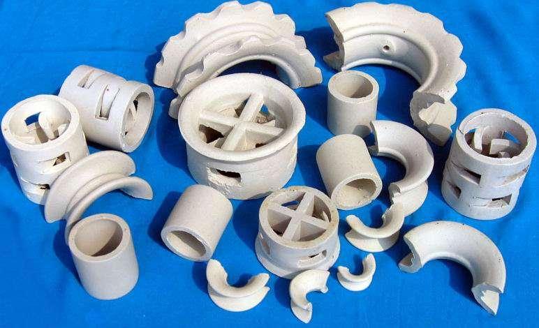 Kupić Ceramika techniczna raschiga palla pierścienie