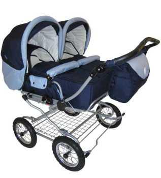 Kupić Wózki dla bliźniaków