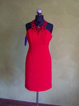 Kupić Eleganckie sukienki damskie.