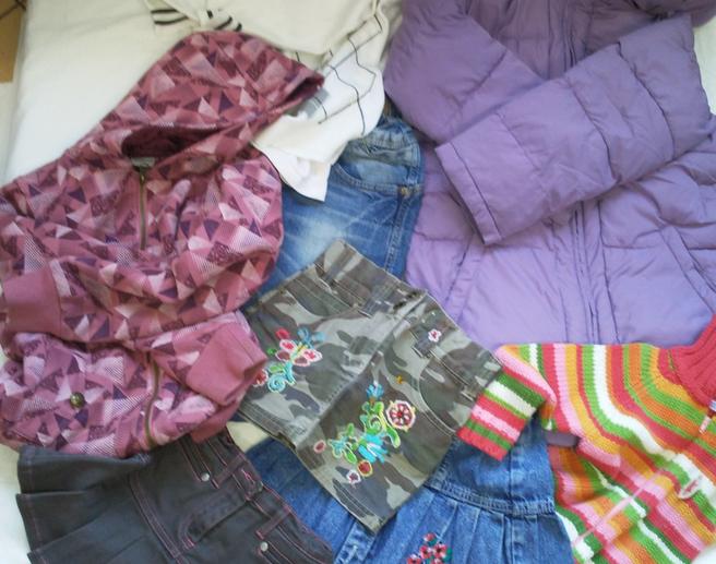 Kupić Odzież second hand