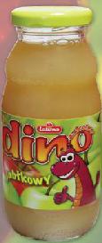 Kupić Soki owocowe Dino