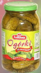 Kupić Ogórki konserwowe, sałatka grecka, sałatka szwedzka