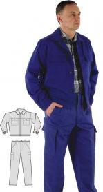 Kupić Odzież ochronna robocza.