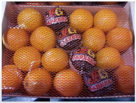 Kupić Pomarańcze zdrowe i pyszne