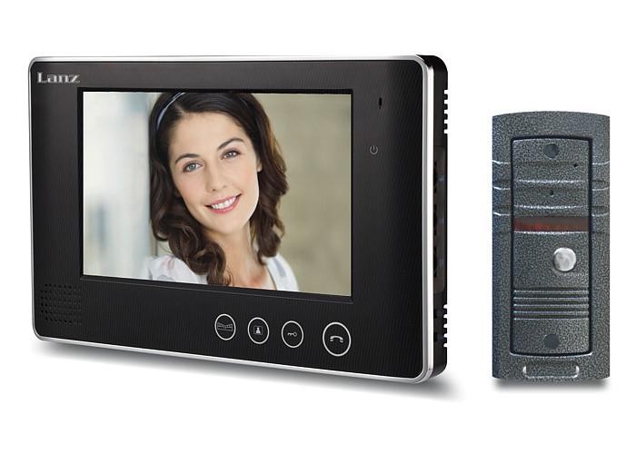 Kupić LA-716P - Lanz - Zestaw wideodomofonwy