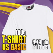 Kupić Koszulki promocyjne.