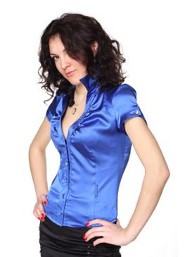 Kupić Eleganckie bluzki damskie.