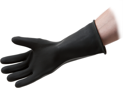 Kupić RĘKAWICE BLACK HEAVY WEIGHT rozmiar L