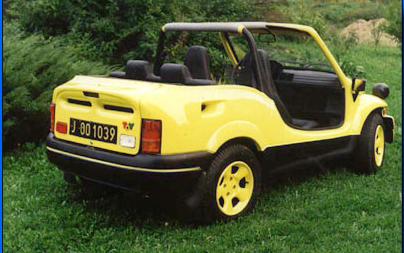Kupić Auto-Tuning As Cabrio