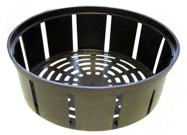 Osłonki cebulek FI250, dostępne także inne kształty i rozmiary