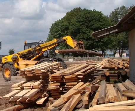 Kupić Drewno konstrukcyjne