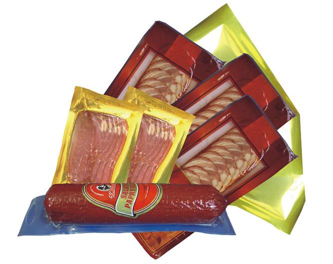 Kupić Torby do pakowania próżniowego produktów spożywczych