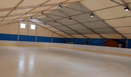 Kupić Namioty i zadaszenia obiektów sportowych hale nietypowe