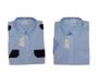 Kupić Koszula mundurowa krótki rękaw (biała lub niebieska)