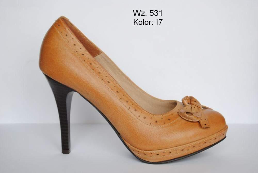 Kupić Buty damskie, obuwie na każdą porę roku