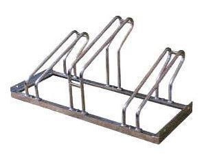 Buy Bike racks, galvanized