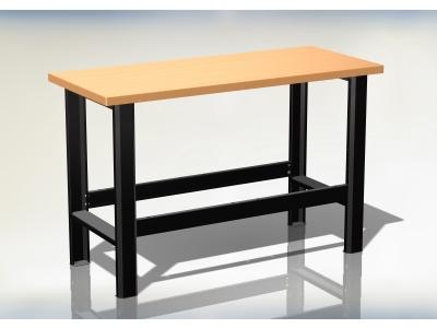 Kupić Stół warsztatowy podstawowy (szer. blatu 1400 mm) (N-3-01-01)