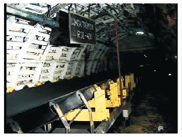 Kupić Waga taśmociągowa w wykonaniu przeciwwybuchowym Carboautomatyka