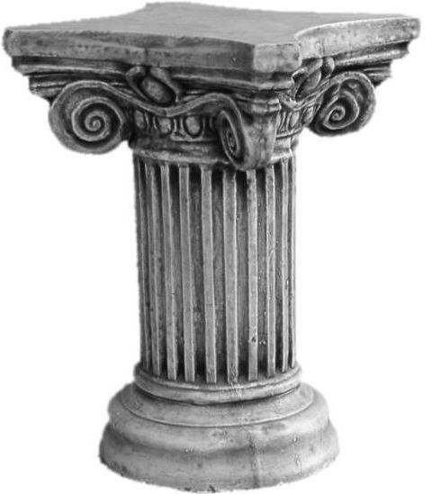 Kupić Kolumny betonowe