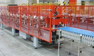 Kupić Linie technologiczne do profilowania gąsiorów typu LPG