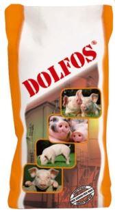 DOLFAT mlekozastępczy preparat energetyczny dla prosiąt 10kg