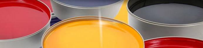 Kupić Farby rozpuszczalnikowe nitrocelulozowe