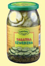 Kupić Sałatki szwedzkie