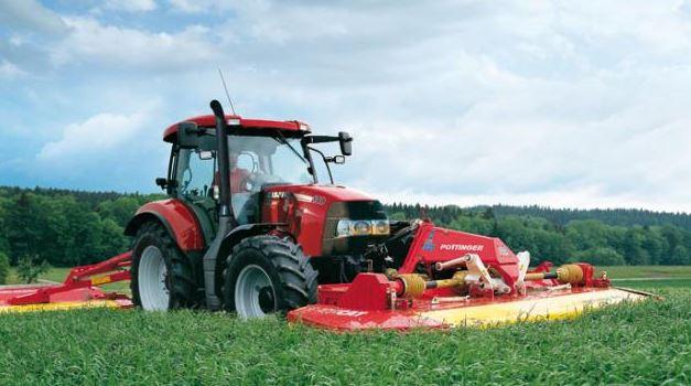 Kupić Specjalistyczne maszyny rolnicze