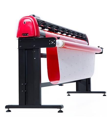 Kupić Ploter tnący Secabo S160 - szerokość robocza 160cm!